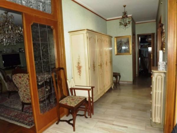 Appartamento in vendita a Torino, Centro, 140 mq - Foto 2