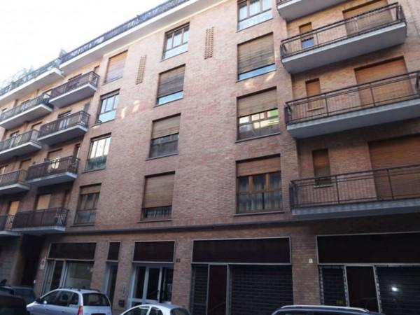 Appartamento in vendita a Torino, Centro, 140 mq - Foto 17