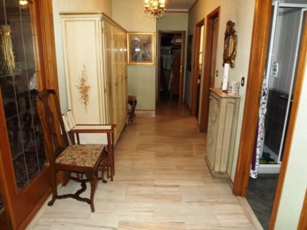 Appartamento in vendita a Torino, Centro, 140 mq - Foto 12