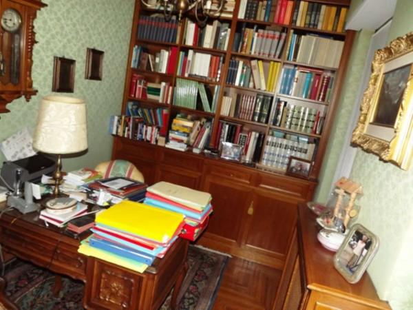 Appartamento in vendita a Torino, Centro, 140 mq - Foto 11