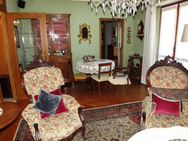 Appartamento in vendita a Torino, Centro, 140 mq - Foto 14