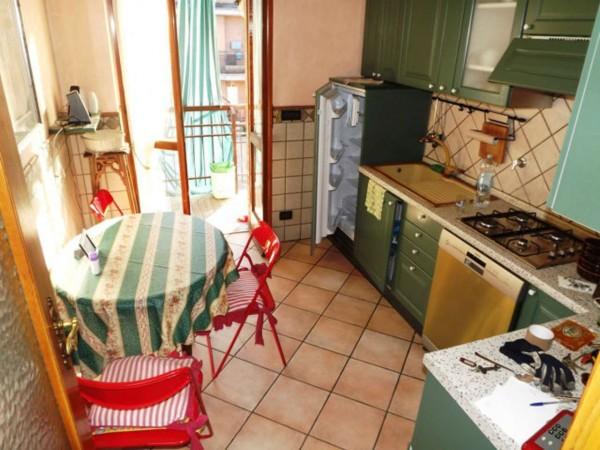 Appartamento in vendita a Torino, Centro, 140 mq - Foto 13