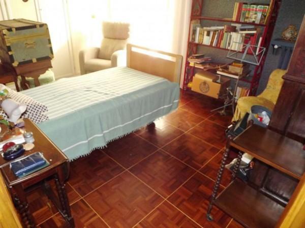 Appartamento in vendita a Torino, Centro, 140 mq - Foto 8