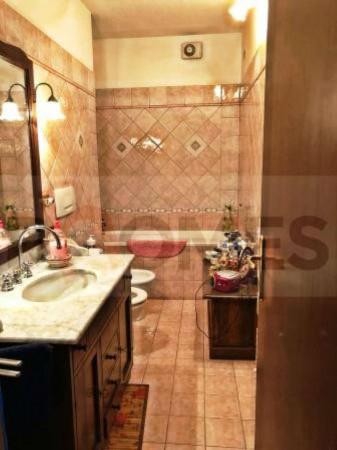 Appartamento in vendita a Roma, Cinecittà Est, Con giardino, 115 mq - Foto 4