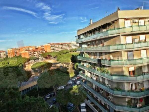 Appartamento in vendita a Roma, Cinecittà Est, Con giardino, 115 mq - Foto 19