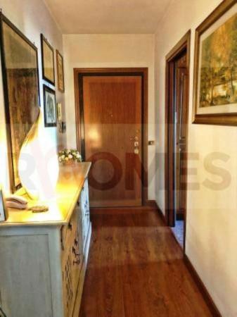 Appartamento in vendita a Roma, Cinecittà Est, Con giardino, 115 mq - Foto 13