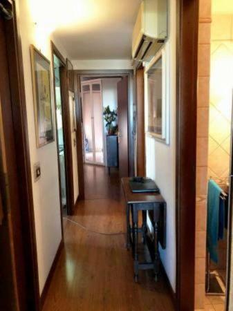 Appartamento in vendita a Roma, Cinecittà Est, Con giardino, 115 mq - Foto 14