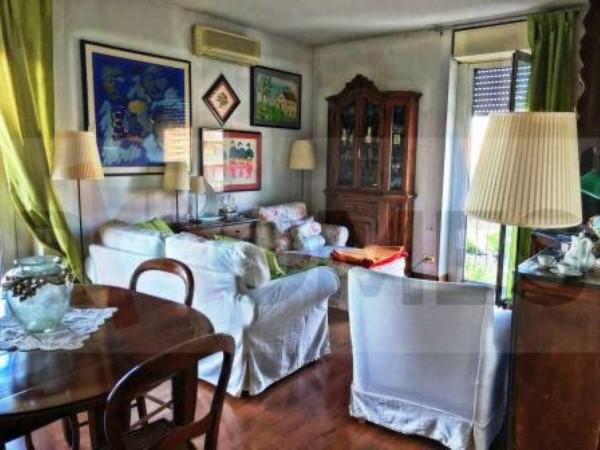 Appartamento in vendita a Roma, Cinecittà Est, Con giardino, 115 mq - Foto 17