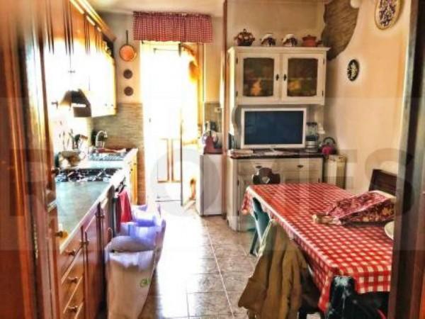 Appartamento in vendita a Roma, Cinecittà Est, Con giardino, 115 mq - Foto 12