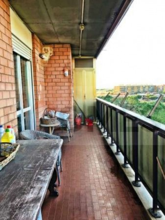 Appartamento in vendita a Roma, Cinecittà Est, Con giardino, 115 mq - Foto 3
