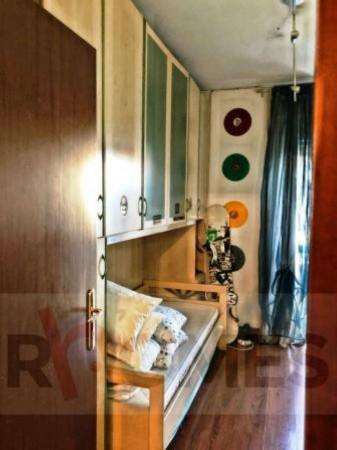 Appartamento in vendita a Roma, Cinecittà Est, Con giardino, 115 mq - Foto 6