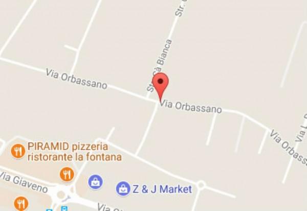 Appartamento in affitto a Rivalta di Torino, Provincia, Arredato, 35 mq - Foto 2