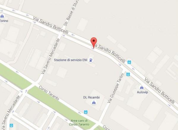 Appartamento in affitto a Torino, Nord, Con giardino, 60 mq