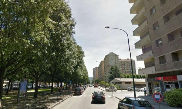 Appartamento in affitto a Torino, Nord, Arredato, con giardino, 100 mq