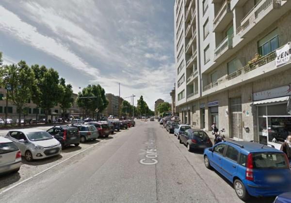 Appartamento in affitto a Torino, Ovest, Con giardino, 45 mq
