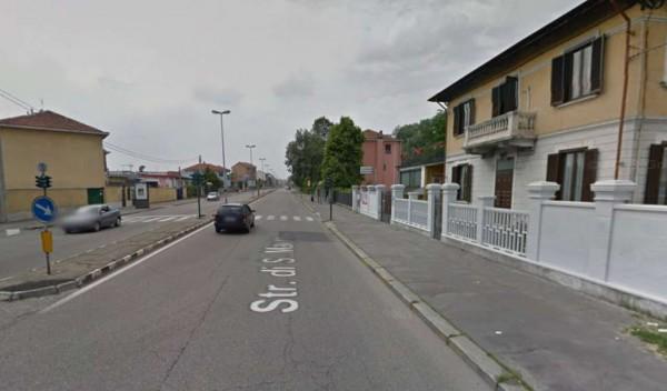 Appartamento in affitto a Torino, Est, 90 mq