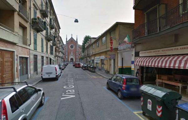 Appartamento in affitto a Torino, Est, Arredato, 25 mq