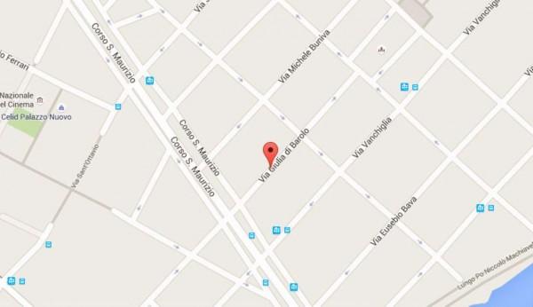 Appartamento in affitto a Torino, Est, Arredato, 25 mq - Foto 2