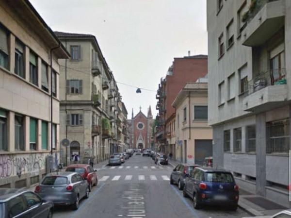Appartamento in affitto a Torino, Est, Arredato, 25 mq - Foto 3