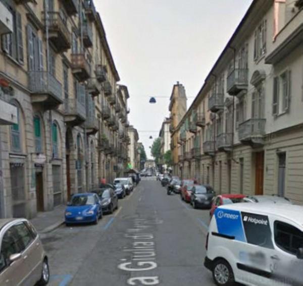 Appartamento in affitto a Torino, Est, Arredato, 25 mq - Foto 4