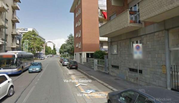 Appartamento in affitto a torino arredato 50 mq bc for Appartamento arredato torino