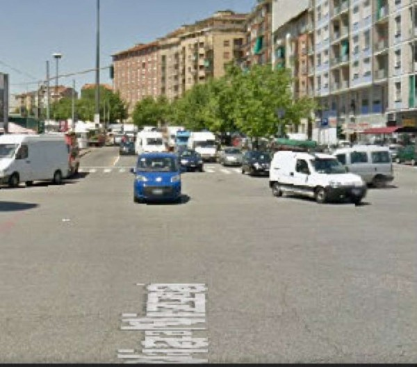 Appartamento in affitto a Torino, 85 mq
