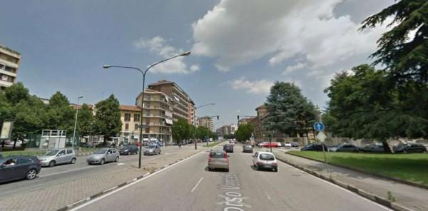 Appartamento in affitto a Torino, Nord, Arredato, con giardino, 40 mq - Foto 5