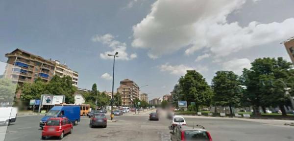Appartamento in affitto a Torino, Nord, Arredato, con giardino, 40 mq - Foto 4