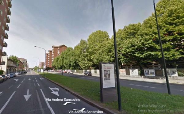 Appartamento in affitto a Torino, Nord, Arredato, con giardino, 70 mq - Foto 4
