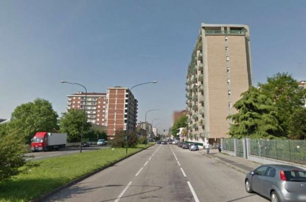 Appartamento in affitto a Torino, Nord, Arredato, con giardino, 70 mq - Foto 3