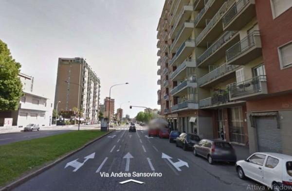 Appartamento in affitto a Torino, Nord, Arredato, con giardino, 70 mq - Foto 5