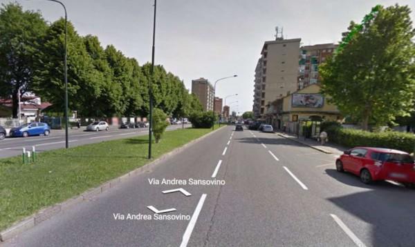 Appartamento in affitto a Torino, Nord, Arredato, con giardino, 70 mq - Foto 1