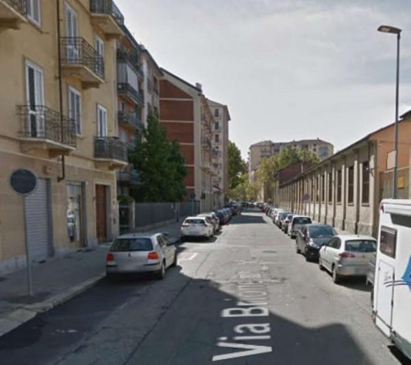 Appartamento in affitto a Torino, Ovest, Arredato, 75 mq