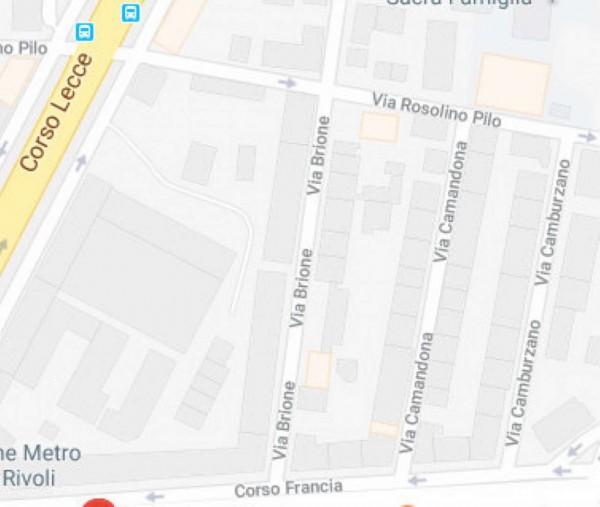 Appartamento in affitto a Torino, Ovest, Arredato, 75 mq - Foto 2