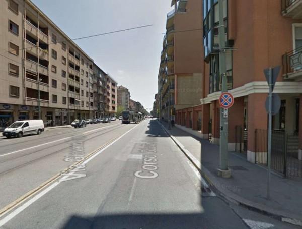 Appartamento in affitto a Torino, Nord, Arredato, con giardino, 80 mq - Foto 4