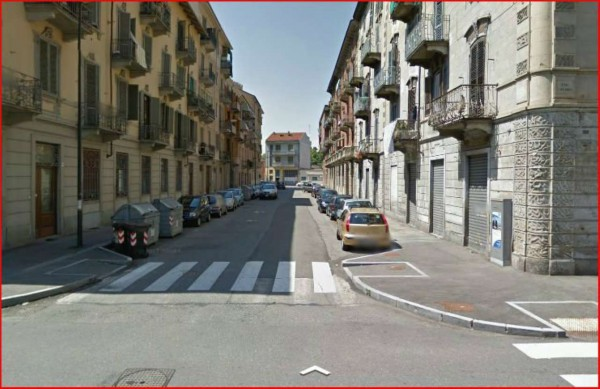 Appartamento in affitto a Torino, Est, Arredato, 45 mq