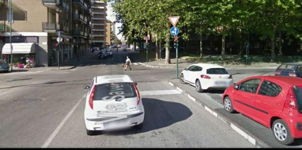 Appartamento in affitto a Torino, Nord, Con giardino, 80 mq - Foto 3