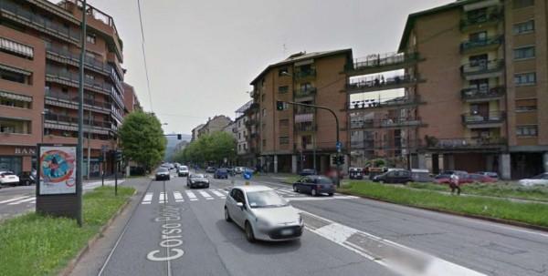 Appartamento in affitto a Torino, Est, Arredato, 50 mq