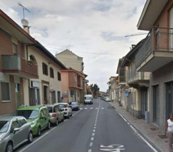 Appartamento in affitto a Vinovo, Provincia, Arredato, 120 mq