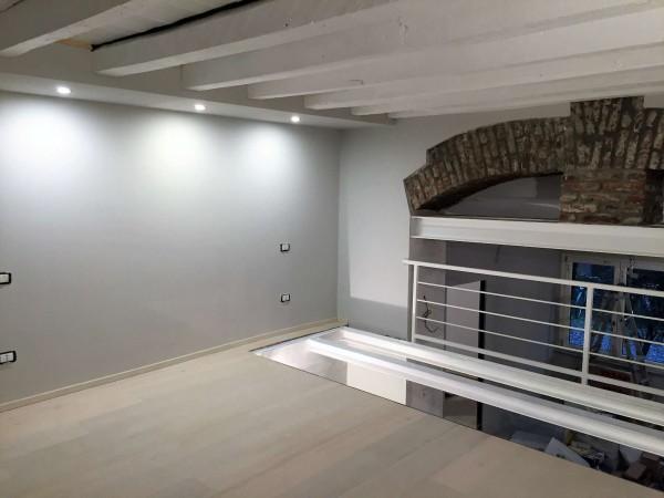 Appartamento in vendita a Milano, 110 mq - Foto 24