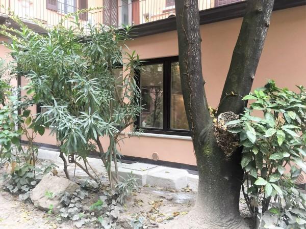Appartamento in vendita a Milano, 110 mq - Foto 22