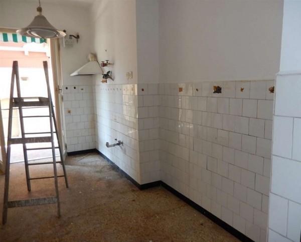 Appartamento in vendita a Lavagna, Centro, 95 mq - Foto 14