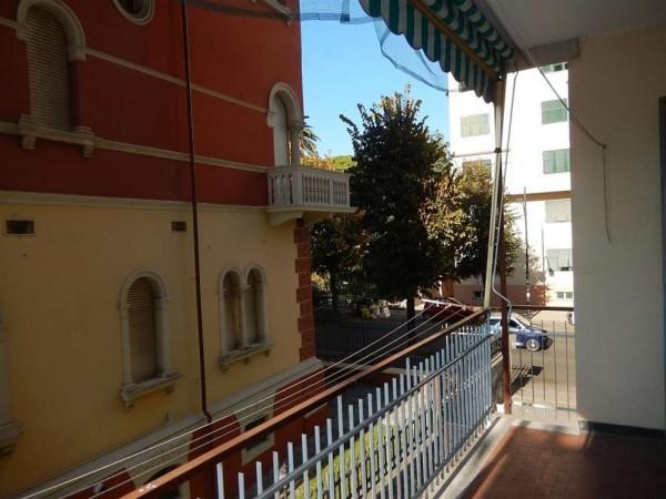 Appartamento in vendita a Lavagna, Centro, 95 mq - Foto 11