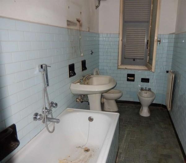 Appartamento in vendita a Lavagna, Centro, 95 mq - Foto 12