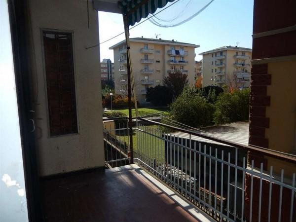 Appartamento in vendita a Lavagna, Centro, 95 mq