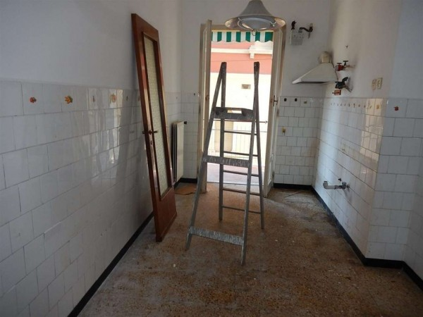 Appartamento in vendita a Lavagna, Centro, 95 mq - Foto 5