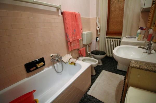 Appartamento in vendita a Cafasse, Con giardino, 80 mq - Foto 7