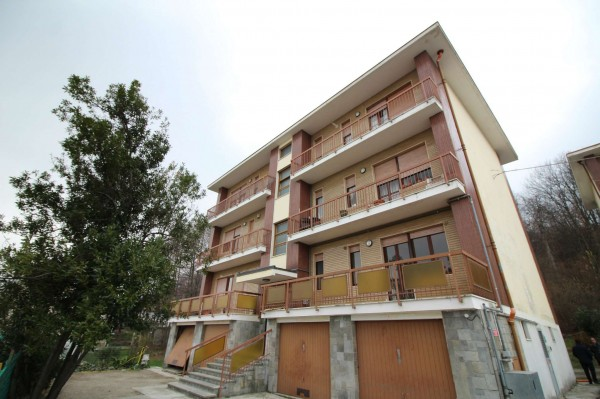 Appartamento in vendita a Cafasse, Con giardino, 80 mq - Foto 4