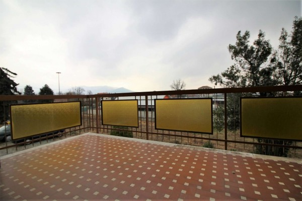 Appartamento in vendita a Cafasse, Con giardino, 80 mq