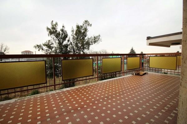 Appartamento in vendita a Cafasse, Con giardino, 80 mq - Foto 13